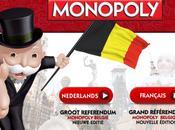 Quelles seront villes retenues pour prochain Monopoly Belgique