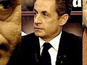 L'intervention gâchée Sarkozy télévision