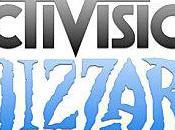 Activision plusieurs licences purement simplement annulées