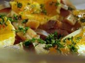 hareng, l'orange fenouil (poil nouille)