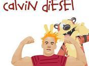 Calvin Diesel
