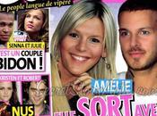 Amélie sort avec M.Pokora (Gossip!)
