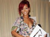 Rihanna elle chantera Star Game 2011