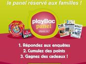 Emailing Playbac dynamise base contact avec création d'un panel