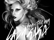 Lady GaGa Born This