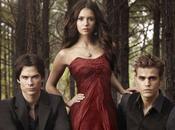 Vampire Diaries saison baiser Jeremy Bonnie