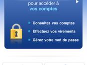 L'appli jour BlogiPhone Accès Compte Banque Postale, iPhone/iPod Touch