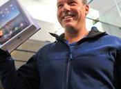 L'iPad l'iPhone vous rend aussi cool pensez...