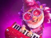 "Gnomeo Juliette clip ""Crocodile Rock"" avec Nelly Furtado l'interview d'Elton John"