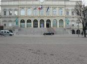 Mars 2011 Journée Sans Nous Saint Etienne