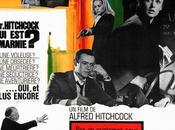 PRINTEMPS POUR MARNIE d'ALFRED HITCHCOCK