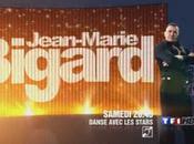 Danse avec stars aujourd'hui Jean-Marie Bigard fait bande annonce