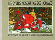Cybers sont hommes