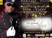 Abou Nidal, assiège Abidjan week end!!