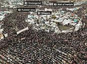 L'organisation place tahrir pendant révolution organización plaza