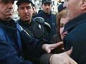 Alger membres CNCD dénoncent répression disproportionnée manifestation