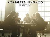 Jpop Ultimate Wheels KAT-TUN