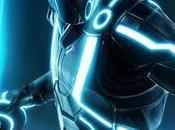 Tron Evolution vidéo fait lien entre films