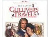 voyages Gulliver (Gulliver's travels)