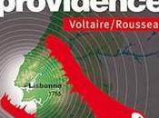 Voltaire, Rousseau