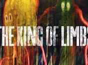 Radiohead 'The King Limbs'