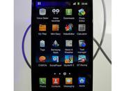 Nouveau smartphone Samsung GALAXY