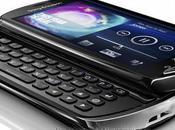 2011 Sony Ericsson présente l'Xperia