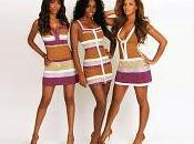 Destiny's Child réunient pour l'anniversaire Kelly Rowland