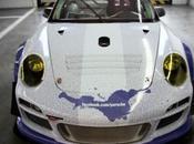 Porsche Facebook pour