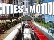 J'ai testé Cities Motion