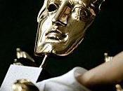 BAFTA 2011 Palmarès