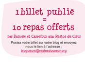 Mobilisation blogs pour Restos Coeur