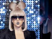 Lady Gaga Elle star plus riche l'année 2010