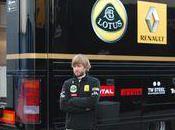 Nick Heidfeld signe chez Lotus Renault