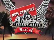 Anges Téléréalité ''NON CENSURE'' soir bande annonce