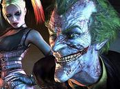 Batman Arkham City Nouveaux screens