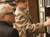 Martin Scorsese relance Wolf Wall Street avec Leonardo DiCaprio