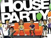 [Event] Xbox LIVE Arcade House Party
