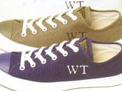 Wtaps 2011 canvas sneaker