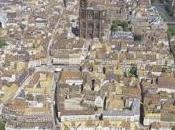 Strasbourg instaure km/h toute ville