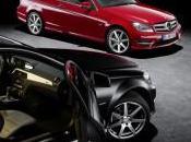 News Mercedes Classe Coupé arrivée