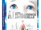 [blu-ray] A.I. Intelligence Artificielle partie
