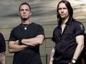 Alter Bridge Nouvel extrait live