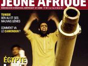 Jeune Fric, voici comment Cameroun!