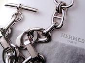 Hermès catalogue bijoux argent