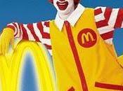 Ronald Donald kidnappé!