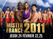 Mister France 2011 présentée Clara Morgane jeudi bande annonce