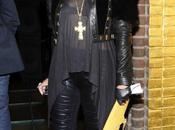 Jenne Lombardo it-girl inconnue Fashion Week York