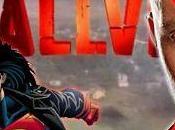 Avalanche news pour série Smallville