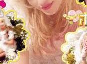 Britney spears takashi murakami